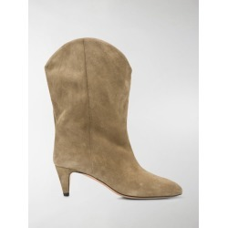 Isabel Marant Dernee boots found on Bargain Bro UK from MODES GLOBAL