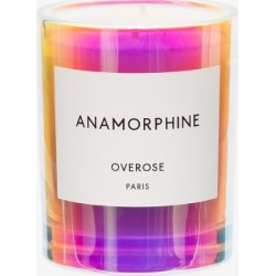 Overose Anamorphine holographic candle