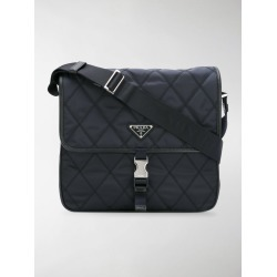 Prada quilted messenger bag found on Bargain Bro UK from MODES GLOBAL