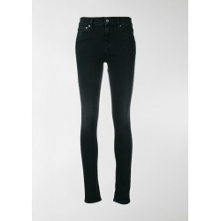 Versus five-pocket skinny jeans found on Bargain Bro India from stefania mode for $230.56