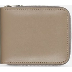 AMI Small Zipped Wallet Ami De Coeur Puller found on Bargain Bro from amiparis.com for £186