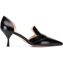 Prada pointy toe pumps - Black found on MODAPINS from FarFetch.com- UK for USD $824.13