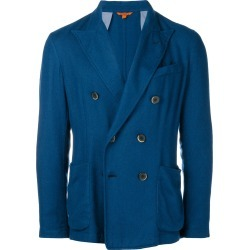 Barena double breasted blazer - Blue found on MODAPINS from FarFetch.com - US for USD $362.00