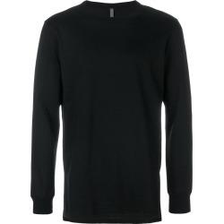 Attachment round neck sweatshirt - Black found on MODAPINS from FarFetch.com - US for USD $300.00