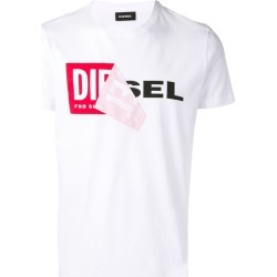 Diesel Diego T-shirt - White found on Bargain Bro India from FARFETCH.COM Australia for $65.47