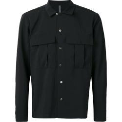 Attachment oversized chest pocket shirt - Black found on MODAPINS from FarFetch.com - US for USD $294.00