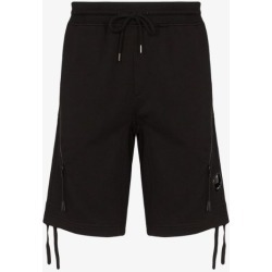 CP Company lens detail cotton shorts found on Bargain Bro UK from Browns Fashion