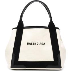 Balenciaga Cabas S tote - Neutrals found on Bargain Bro UK from FarFetch.com- UK