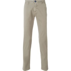Barba Elton trousers - Green found on MODAPINS from FarFetch.com- UK for USD $194.59