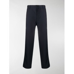 Comme Des Garçons Shirt regular-fit trousers found on MODAPINS from stefania mode for USD $241.00