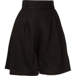 Bambah pleated cullottes - Black found on MODAPINS from FarFetch.com - US for USD $391.00