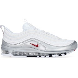 Nike Air Max 97 sneakers - White found on MODAPINS from FARFETCH.COM  Australia for 49b5e7442