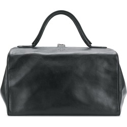 A.F.Vandevorst structured tote bag - Black found on MODAPINS from FarFetch.com- UK for USD $922.77