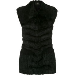 Andrea Bogosian knitted vest - Black found on MODAPINS from FarFetch.com- UK for USD $6641.34