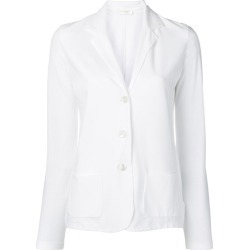 Zanone fitted jacket - White found on MODAPINS from FARFETCH.COM Australia for USD $215.80