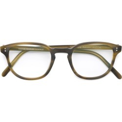 24017ac2884 Oliver Peoples  Fairmont  glasses - Brown found on MODAPINS from FARFETCH.COM  Australia