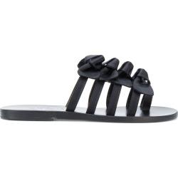 Ancient Greek Sandals Hara sandals - Black