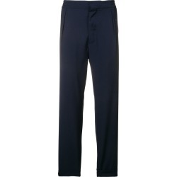 Barena pleated trousers - Blue found on MODAPINS from FarFetch.com - US for USD $260.00