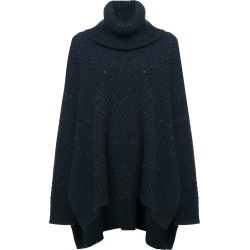 Adam Lippes roll-neck slouched sweater - Navy found on MODAPINS from FarFetch.com - US for USD $495.00