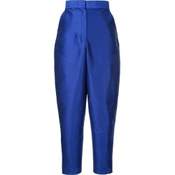 Bambah Jazmine trousers - Blue found on MODAPINS from FarFetch.com - US for USD $455.00