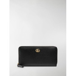 Gucci Leather zip around wallet found on MODAPINS from stefania mode for USD $570.00