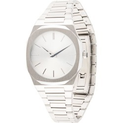 D1 Milano Ultra Thin watch - Silver found on Bargain Bro UK from FarFetch.com- UK