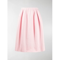 Marni a-line midi skirt found on Bargain Bro UK from MODES GLOBAL