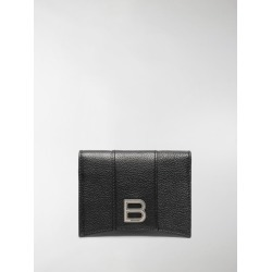 Balenciaga mini Hourglass wallet found on Bargain Bro UK from MODES GLOBAL