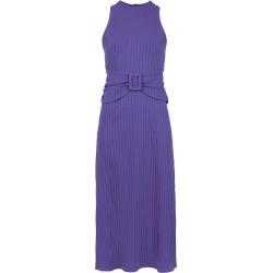 Framed Superb midi dress - Purple found on Bargain Bro UK from FarFetch.com- UK