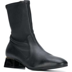 Baldinini zipped sock boots - Black found on MODAPINS from FarFetch.com- UK for USD $653.67