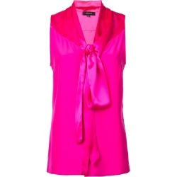 Barbara Bui pussy bow blouse - Pink found on MODAPINS from FarFetch.com - US for USD $432.00
