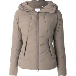 Aspesi Garzetta padded jacket - Neutrals found on MODAPINS from FarFetch.com - US for USD $643.00