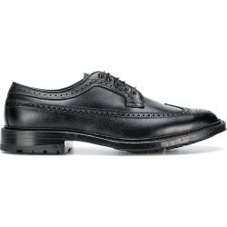 Alden classic Derby shoes - Black found on MODAPINS from FarFetch.com- UK for USD $886.27