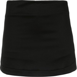 Andrea Bogosian high waisted slim skirt - Black found on MODAPINS from FarFetch.com- UK for USD $274.44
