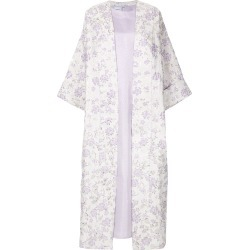 Bambah Isabella kaftan dress - Pink found on MODAPINS from FarFetch.com - US for USD $519.00