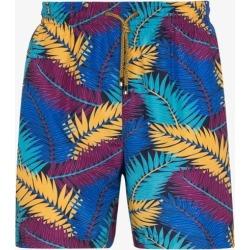 Missoni leaf print swim shorts found on Bargain Bro UK from Browns Fashion
