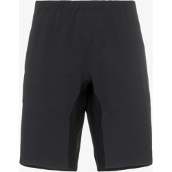 Arc'teryx Veilance Black Secant Comp Track Shorts found on MODAPINS from Browns Fashion US for USD $202.00