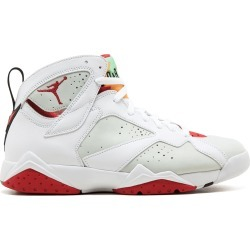 b0983bc5e97c51 Jordan Air Jordan 7 Retro sneakers - White found on MODAPINS from FarFetch.com  -
