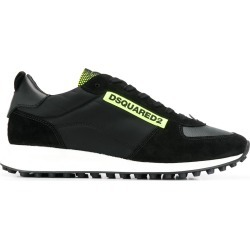 Dsquared2 low top sneakers - Black found on Bargain Bro UK from FarFetch.com- UK