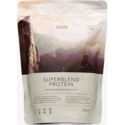 Form Nutrition Mens White Superblend Protein Caramel Shake Powder found on Bargain Bro UK from Browns Fashion