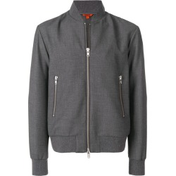 Barena zipped bomber jacket - Grey found on MODAPINS from FARFETCH.COM Australia for USD $309.57
