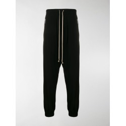 Rick Owens side zip track pants found on Bargain Bro UK from MODES GLOBAL