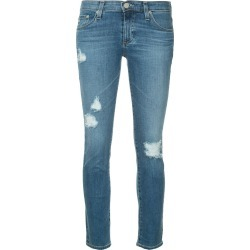 Ag Jeans Prima ankle jeans - Blue found on MODAPINS from FarFetch.com- UK for USD $480.00