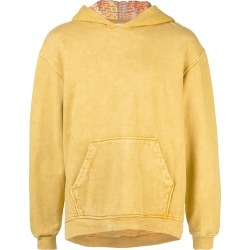 Alchemist hooded sweatshirt - Yellow found on MODAPINS from FarFetch.com- UK for USD $1295.47