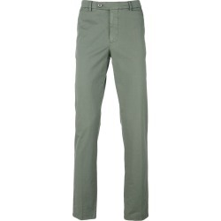 Berwich slim-fit trousers - Green found on MODAPINS from FarFetch.com - US for USD $113.00