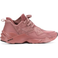 Arkk Brkton sneakers - Pink found on MODAPINS from FarFetch.com - US for USD $117.00