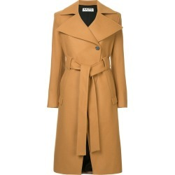 Aalto single breasted coat - Brown found on MODAPINS from FarFetch.com- UK for USD $747.79