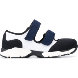 Marni touch strap low-top sneakers - Black found on Bargain Bro UK from FarFetch.com- UK