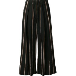 Barena Elda palazzo pants - Black found on MODAPINS from FarFetch.com - US for USD $218.00