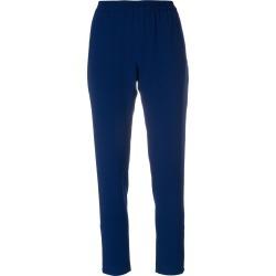 Stella McCartney slim fit track pants - Blue found on Bargain Bro UK from FarFetch.com- UK